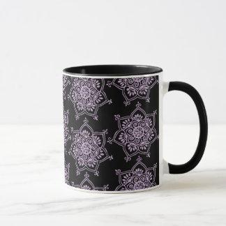 はすの花のコーヒー・マグ マグカップ