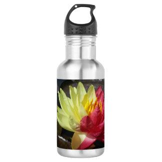 はすの花 ウォーターボトル