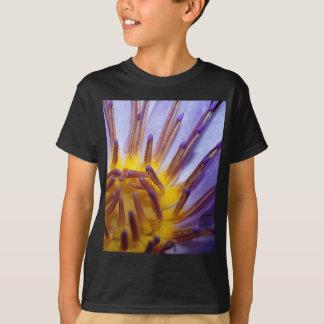 はすの花 Tシャツ