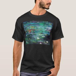 はす池 Tシャツ
