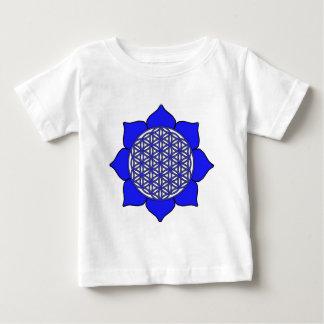 はすBlue9 ベビーTシャツ