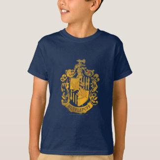 はねるHufflepuffの頂上- Tシャツ