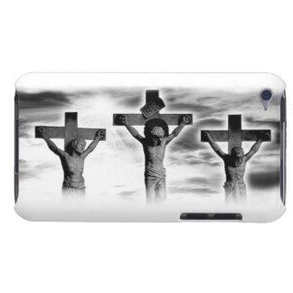 はりつけのキリスト教の情熱 Case-Mate iPod TOUCH ケース