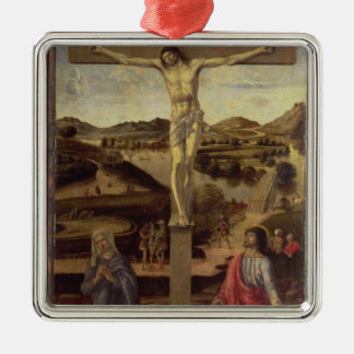 はりつけ、c.1455 メタルオーナメント