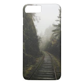 //はTylerの森林Hauserによって//を聞きます iPhone 8 Plus/7 Plusケース
