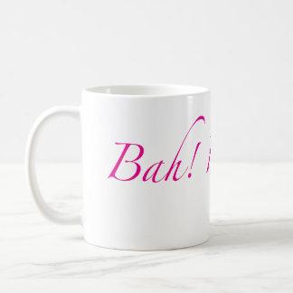 ばかばかしいマグ コーヒーマグカップ