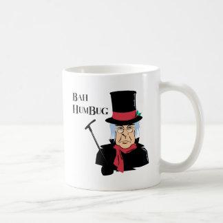 ばかばかしいScrooge コーヒーマグカップ