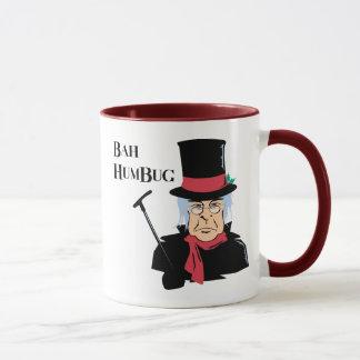 ばかばかしいScrooge マグカップ