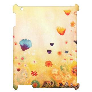 ばねの夜明け iPadカバー