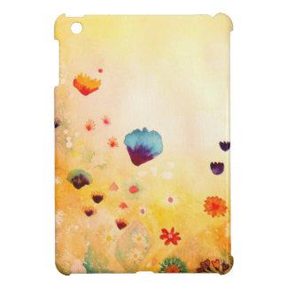 ばねの夜明け iPad MINIカバー