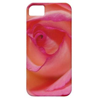 ばら色の穹窖のiPhone 5 iPhone SE/5/5s ケース