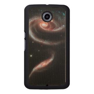 ばら色の銀河系 ウッドケース