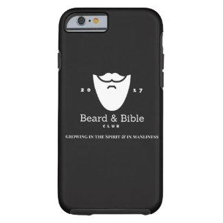 ひげ及び聖書クラブiPhone6ケース ケース