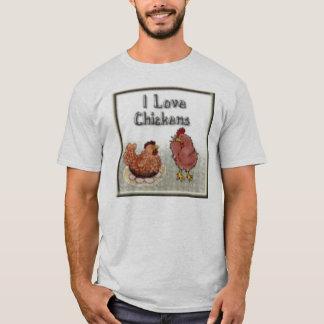 ひよこ Tシャツ