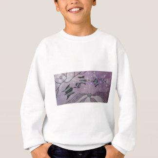 ふくろねずみの夢を見ること スウェットシャツ