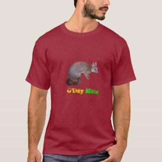 ふくろねずみ Tシャツ