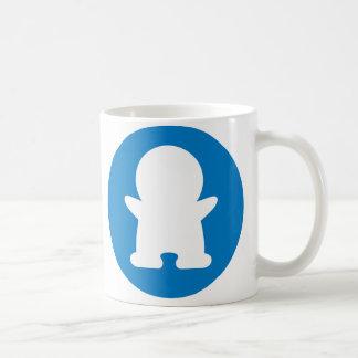 ふにゃふにゃマグカップ2 コーヒーマグカップ