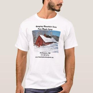 ぶら下がったな山のSugarhouse Tシャツ