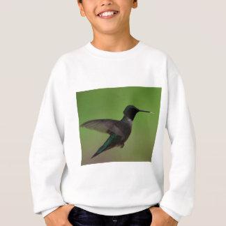 ぶんぶんいう鳥 スウェットシャツ
