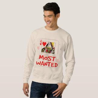 ほとんどは愛人の基本的なスエットシャツ2がほしいと思いました スウェットシャツ