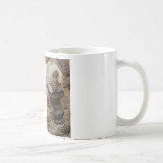 ほんわか癒し系の猫ちゃん。Vol-03 コーヒーマグカップ