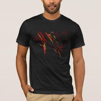 まきのフラクタルのTシャツ Tシャツ
