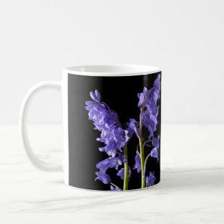 まさに森からのBluebells、私は作成しました! コーヒーマグカップ