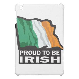 またはセントパトリックの日があること誇りを持った iPad MINI カバー