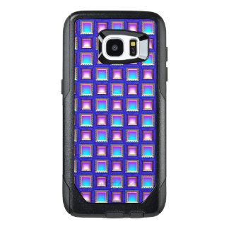 または幻惑させた携帯電話の箱宝石で飾られて下さい オッターボックスSamsung GALAXY S7 EDGEケース