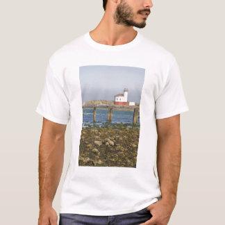 または、オレゴンの海岸、BandonのCoquilleの川2 Tシャツ