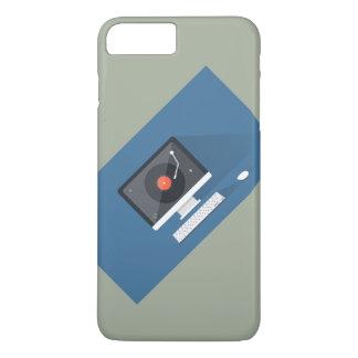 まだビニールの生命! iPhone 8 PLUS/7 PLUSケース