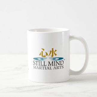 まだ心の軍Artis™のマグ コーヒーマグカップ