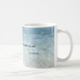 まだ水 コーヒーマグカップ