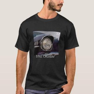 まだCRUISIN', 「57 Chevy Tシャツ