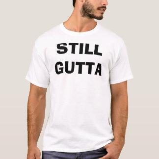 まだGUTTA Tシャツ