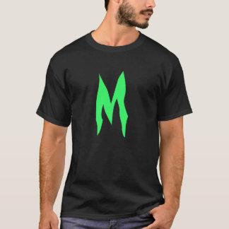 まっすぐな男の子のcosplay Tシャツ