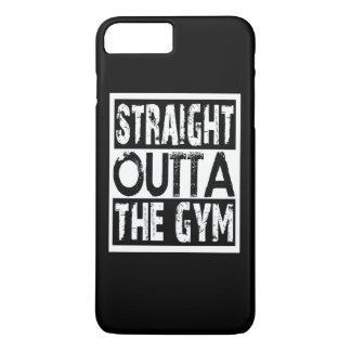 まっすぐなOutta体育館 iPhone 8 Plus/7 Plusケース