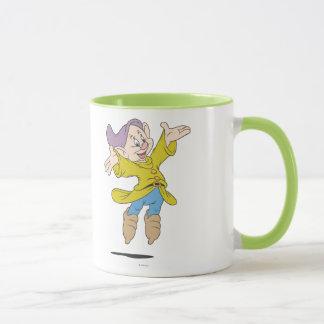まぬけな跳躍 マグカップ