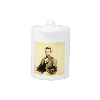 まれなエイブラハム・リンカーンSTEREOVIEW大統領のヴィンテージ