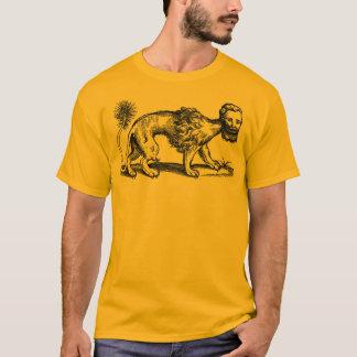 みじめなMANITCOREのワイシャツ!! Tシャツ