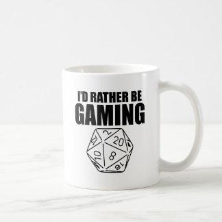 むしろあって下さい賭博(D20)が コーヒーマグカップ