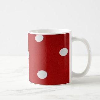 むらがあるマグ コーヒーマグカップ