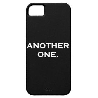 もう1つ黒い電話箱 iPhone SE/5/5s ケース