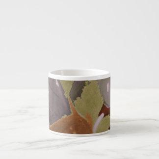 もぐり酒場のデザイン エスプレッソカップ