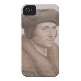 もっとトマス、刻まれる大法官(1478-1535年) Case-Mate iPhone 4 ケース