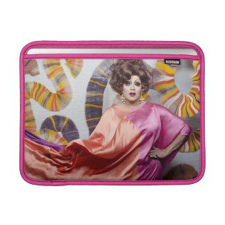 もっとJuanita! MacBook スリーブ