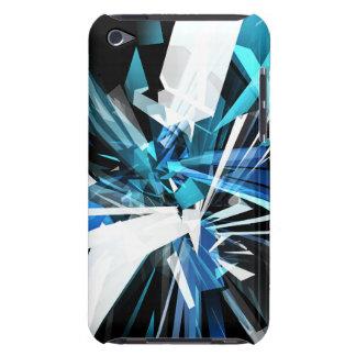 もつれさせた長方形#2 Case-Mate iPod TOUCH ケース
