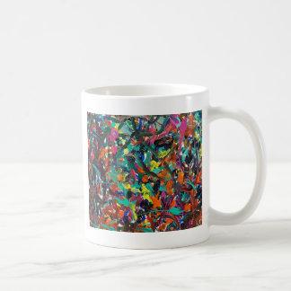 もつれ コーヒーマグカップ