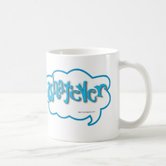 ものは何でも! コーヒーマグカップ