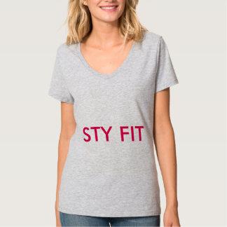ものもらい適合 Tシャツ